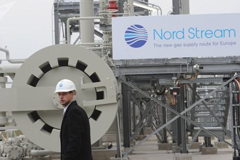 Dự án Dòng chảy phương Bắc 2 dự kiến hoàn thành vào cuối năm 2019 bất chấp sự ngăn cản, cấm vận của Mỹ