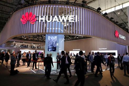 Huawei đang rơi vào thế bị mắc kẹt trong cuộc đối đầu giữa hai siêu cường Mỹ - Trung Quốc