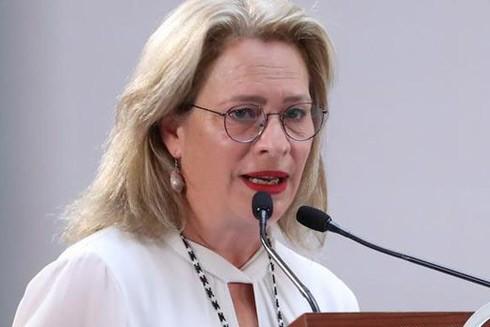 Bộ trưởng Mexico từ chức vì làm cả chuyến bay phải chờ