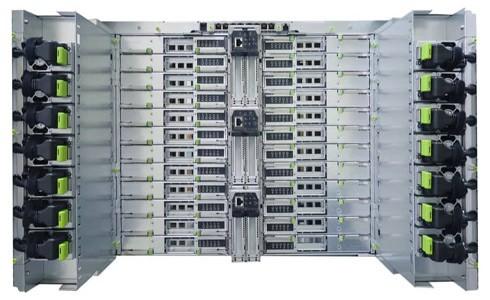 Siêu máy tính thế hệ mới Fugaku có khả năng tính toán nhanh hơn 100 lần so với thế hệ máy tính cũ