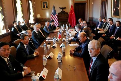 Mỹ và Trung Quốc nối lại vòng đàm phán thứ 13 trong tháng 9 tới nhưng đạt được thỏa thuận là điều vô cùng khó khăn