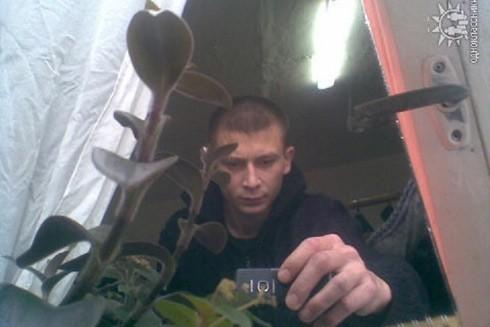Bakiev - kẻ tổ chức bắt cóc trẻ em