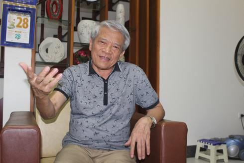 PGS.TS Bùi Đình Phong, nguyên Viện trưởng Viện Hồ Chí Minh và các lãnh tụ của Đảng, Học viện Chính trị Quốc gia Hồ Chí Minh