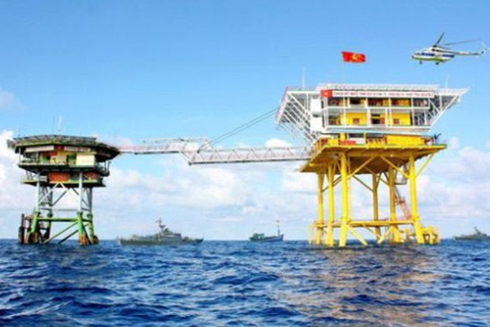 Việt Nam luôn kiên quyết và kiên trì đấu tranh bảo vệ vững chắc chủ quyền thiêng liêng trên biển