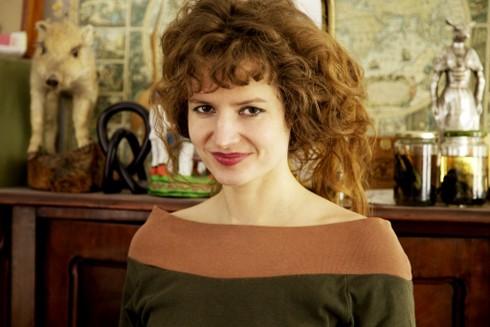 """Sarah Diehl - người sáng lập """"Ciocia Basia"""", tổ chức chuyên giúp đỡ phụ nữ Ba Lan mang thai ngoài ý muốn"""