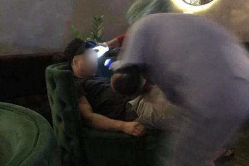 Nạn nhân người nước ngoài đột quỵ, sau đó tử vong tại quán cà phê trên địa bàn quận Hoàn Kiếm, Hà Nội ngày 10-3-2019