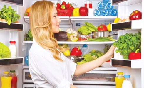 Bảo quản thực phẩm đúng cách để giữ được dinh dưỡng và đảm bảo an toàn thực phẩm