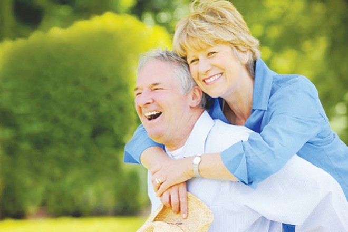 Suy nghĩ tích cực trong cuộc sống có thể kéo dài tuổi thọ của mỗi người