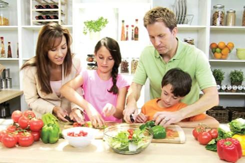 Có nhiều loại kháng tự nhiên có ngay trong nhà bếp bạn có tác dụng phòng và chữa bệnh hiệu quả