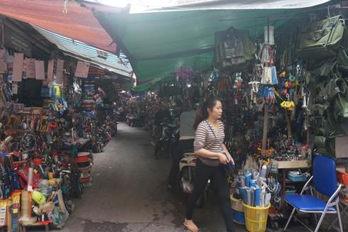 Chợ Trời điện tử Hà Nội - nơi bạn có thể tìm thấy mọi thứ
