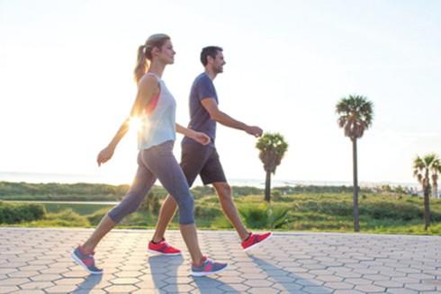 14 tác dụng đối với sức khỏe khi đi bộ hàng ngày ảnh 1