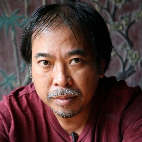 Nhà thơ Nguyễn Quang Thiều