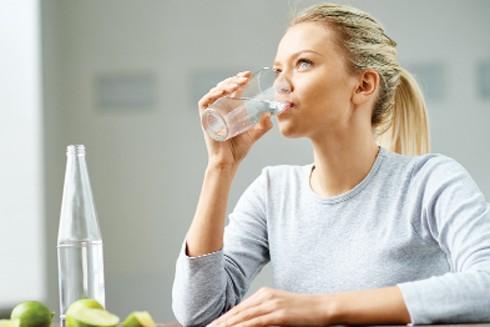 Uống nước đúng thời điểm sẽ mang lại lợi ích tối ưu cho sức khỏe