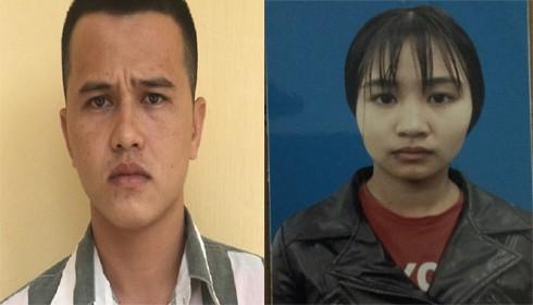 Các đối tượng buôn bán các cô gái trẻ sang Myanmar và Trung Quốc bị bắt giữ