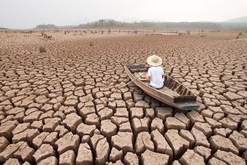 Theo báo cáo của Oxfam cứ mỗi giây lại có hai người rời bỏ nhà cửa vì biến đổi khí hậu