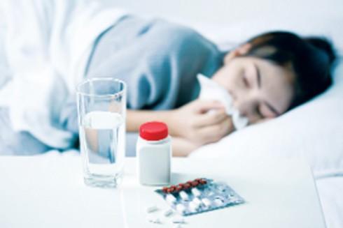 Chỉ nên dùng thuốc hạ sốt giảm đau khi sốt cao