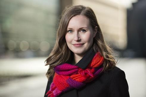 Sanna Marin - nữ Thủ tướng Phần Lan xinh đẹp, tài năng và trẻ nhất thế giới