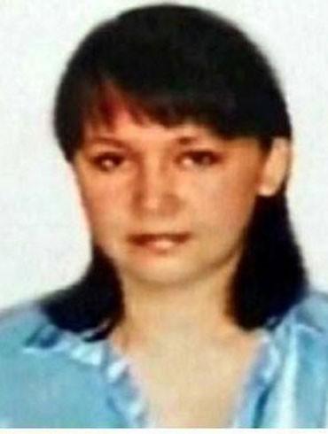Roza bị truy nã vào năm 2009