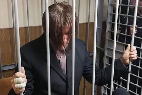 Bovt trong phòng cách ly tại tòa