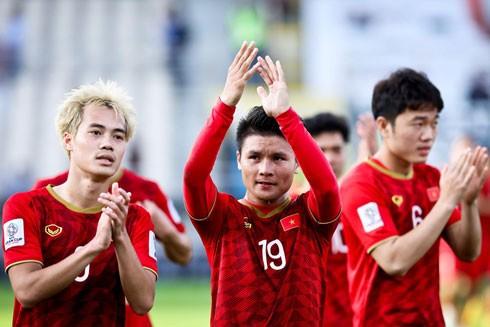 8 sự kiện nổi bật nhất của bóng đá Việt Nam năm 2019 ảnh 1