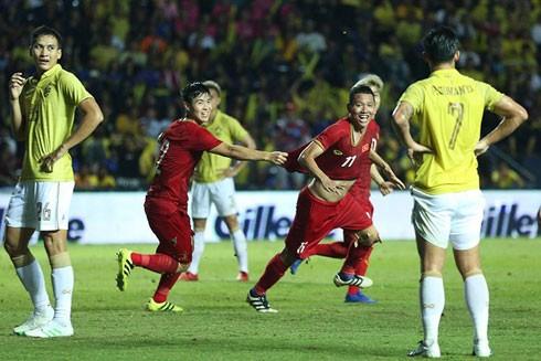 8 sự kiện nổi bật nhất của bóng đá Việt Nam năm 2019 ảnh 2