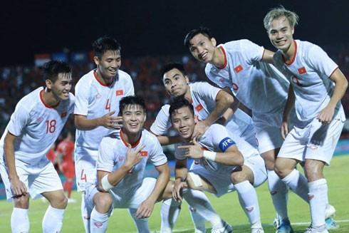 8 sự kiện nổi bật nhất của bóng đá Việt Nam năm 2019 ảnh 5