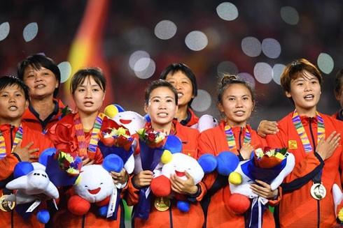 8 sự kiện nổi bật nhất của bóng đá Việt Nam năm 2019 ảnh 6