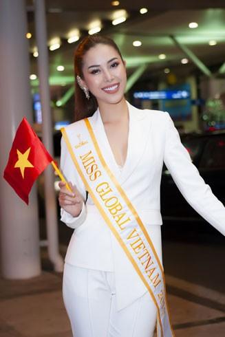 """Tìm ra nhan sắc Việt dự thi """"Miss Global - Hoa hậu Toàn cầu 2020"""""""