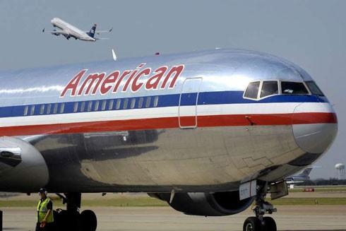 Mỹ lập lực lượng đặc nhiệm chống quấy rối tình dục trên máy bay