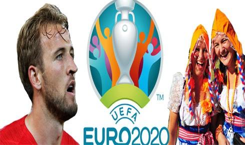 EURO 2020 đội nào đoạt Cúp?