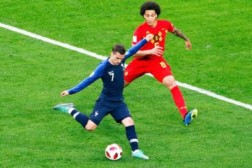 Pháp và Bỉ - hai ứng viên vô địch EURO 2020