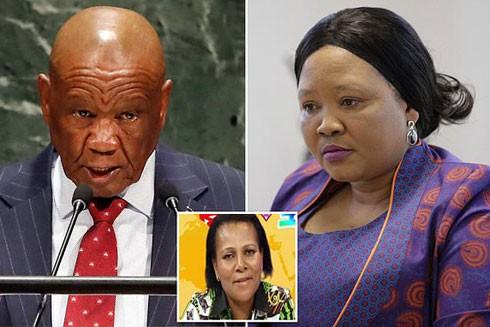 Dư luận Lesotho chưa hết bàng hoàng về án mạng trong gia đình Thủ tướng