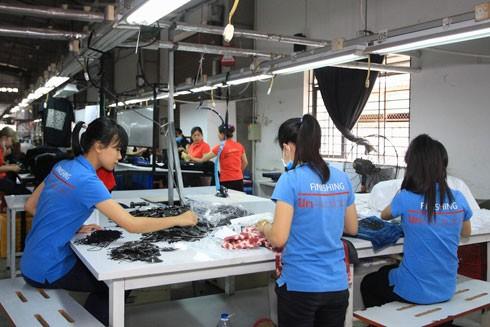 Hiệp định thương mại tự do Việt Nam - EU sẽ giúp tăng xuất khẩu của Việt Nam vào EU