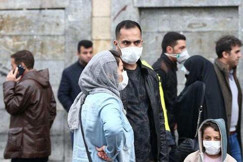 Chính phủ Iran đã đóng cửa trường học trên toàn quốc đề phòng ngừa dịch bệnh lây lan