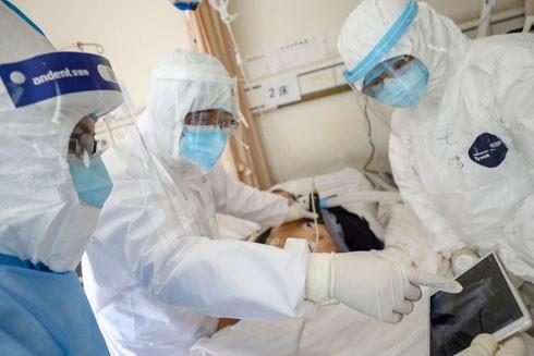 Hiện nay, tất cả các quốc gia trên thế giới rất cần sự chia sẻ dữ liệu nghiên cứu về virus Corona chủng mới để điều chế các loại thuốc đặc trị nhằm sớm dập tắt dịch Covid-19