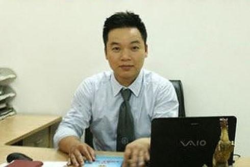 Luật sư Giang Hồng Thanh (Trưởng Văn phòng Luật sư Giang Thanh. Đ/c: Số 197 phố Đặng Tiến Đông, Hà Nội)