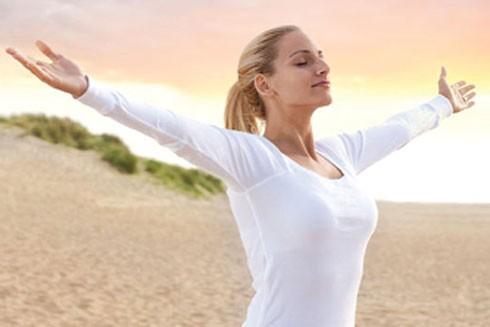 Bên cạnh việc ăn uống với chế độ dinh dưỡng phù hợp thì chúng ta cần tạo thói quen tập luyện thể dục thường xuyên để có được chiều cao như mong muốn