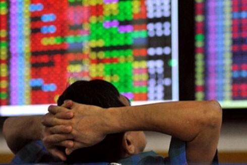 Thị trường chứng khoán đang chịu rất nhiều áp lực