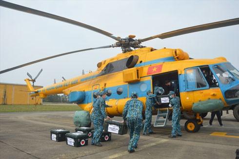Bộ Quốc phòng tổ chức Diễn tập phòng, chống dịch Covid-19 ở các cấp độ, ngày 4-3