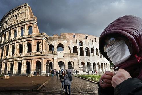 Các điểm du lịch, bảo tàng, nhà hát tại Milan bị đóng cửa vì thành phố bị cách ly