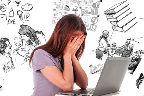 Nếu tình trạng stress kéo dài mà không được giải tỏa sẽ dẫn đến tình trạng lãnh cảm trong chuyện yêu