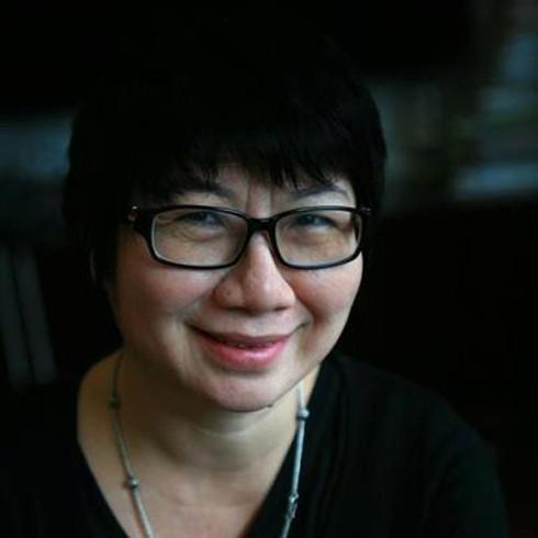 Nhà báo Phạm Thanh Hà