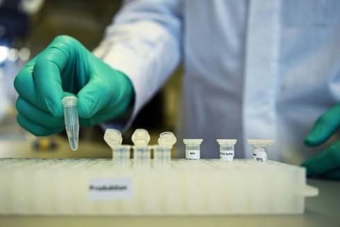 Mỹ - Đức căng thẳng chuyện sở hữu độc quyền vaccine chống Covid-19