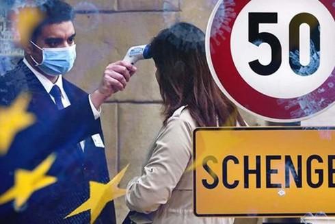 Đại dịch Covid-19 đang hoành hành ở châu Âu đến mức buộc các nước thành viên phải áp dụng những biện pháp chính sách lợi quốc gia và hại liên minh hoặc vì quốc gia mà bất chấp liên minh