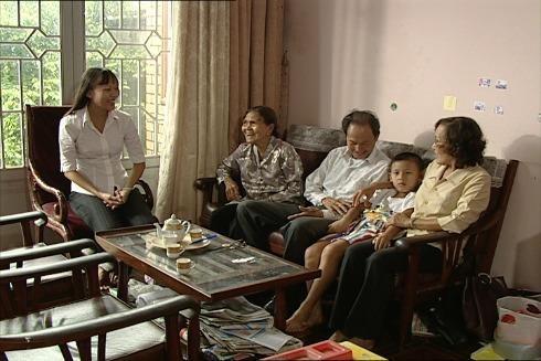 Gia đình Đại tá Nguyễn Văn Tào, nguyên Chính ủy Lữ đoàn 316 đặc công biệt động miền