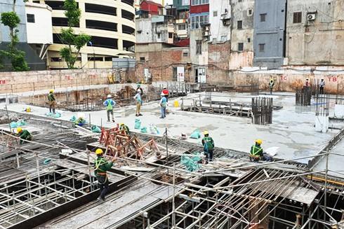 Giảm từ 5 đến 29 ngày giải quyết thủ tục liên quan cấp phép xây dựng