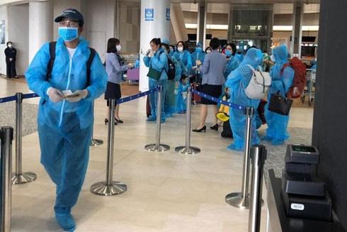 Việt Nam xếp hạng cao nhất thế giới về chống dịch Covid-19 ảnh 2