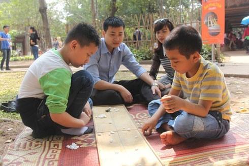 Các địa điểm vui chơi ở Hà Nội nhân Ngày Quốc tế thiếu nhi 1-6