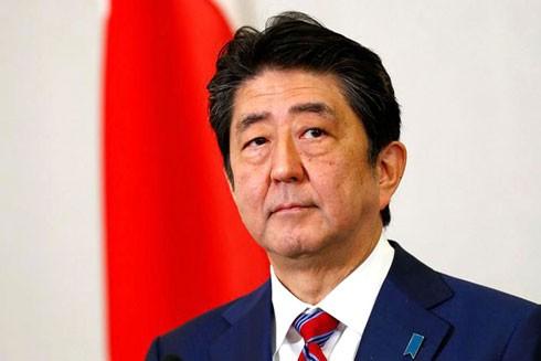 Số phiếu tín nhiệm của Thủ tướng Nhật Bản Abe Shinzo giảm mạnh trong nhiều tuần qua