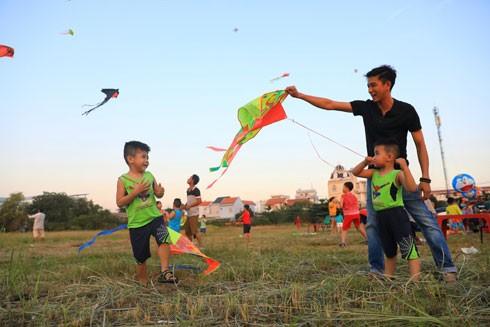 Những kỳ nghỉ hè trong ký ức đối với trẻ thơ được vui chơi luôn là những ngày tuyệt vời nhất